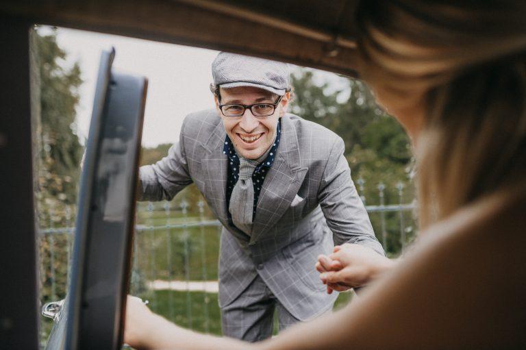 Hochzeitscoach Daniel Koch