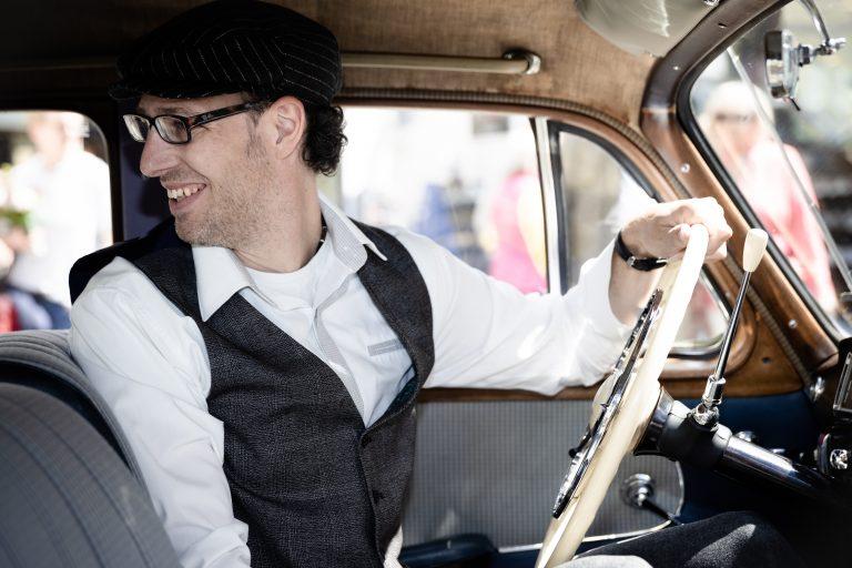 Hochzeitsplanung leicht gemacht von Hoczeitscoach Daniel Koch
